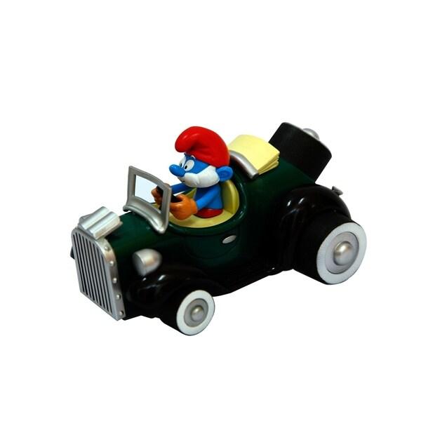 The Smurfs Old Jalopy RC Car
