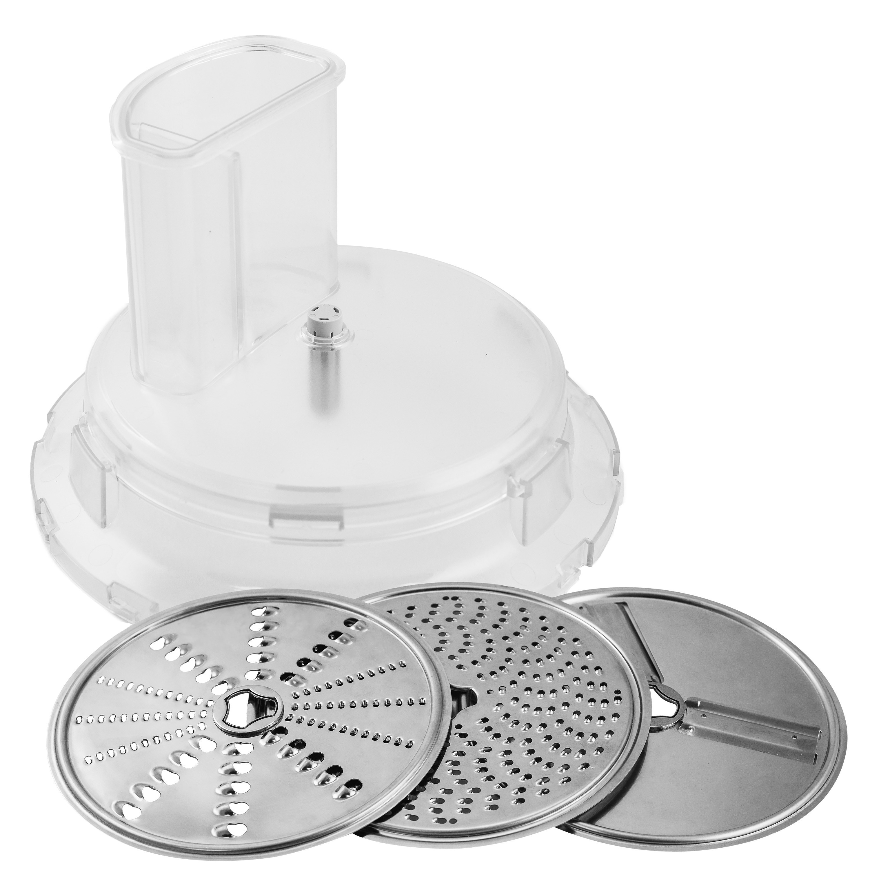 Chef Large Slicer Shredder Attachment for Bosch Mixers (W...