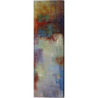 Simon Addyman 'Color Abstract II' Canvas Art