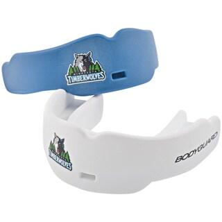 Bodyguard Pro Minnesota Timberwolves Mouth Guard