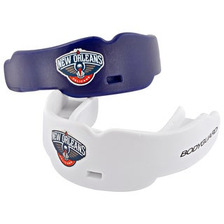 Bodyguard Pro New Orleans Pelicans Mouth Guard