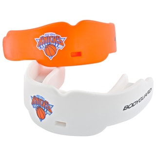 Bodyguard Pro New York Knicks Mouth Guard