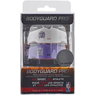 Bodyguard Pro Sacramento Kings Mouth Guard