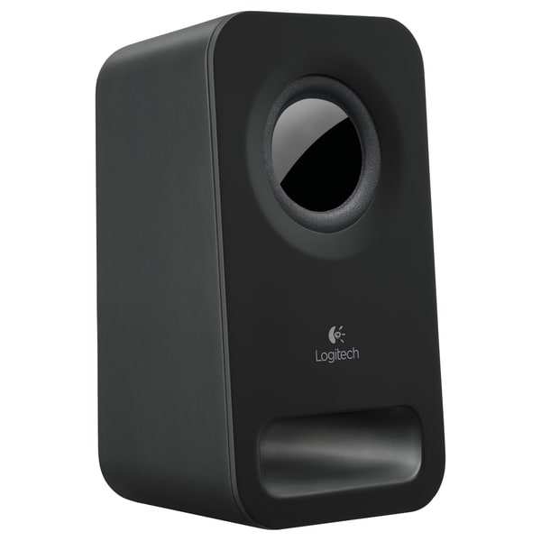 Digital Designs 15 Z Series Subwoofer Z315: Shop Logitech Z150 2.0 Speaker System