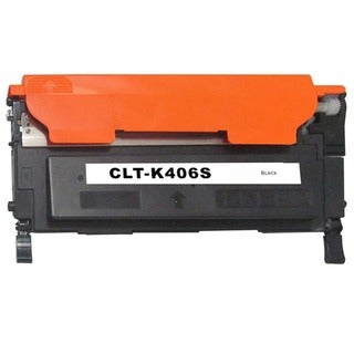 Samsung CLT-K406S Compatible Black Laser Toner Cartridge