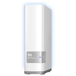 WD My Cloud 2TB personal cloud storage (NAS)