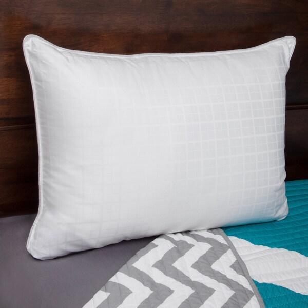 Sealy Posturepedic OptiLuxe Memory Fiber Pillow