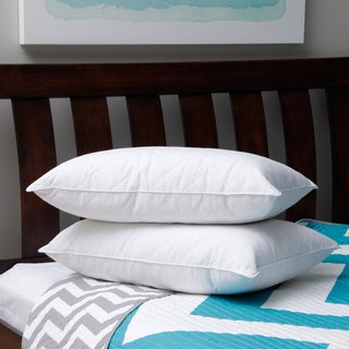 Down Pillows Shop The Best Brands Overstock Com
