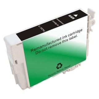 INSTEN Epson T097120 Black Cartridge (Remanufactured)