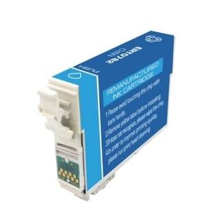 INSTEN Epson-Compatible T078220 Cyan Cartridge (Remanufactured)