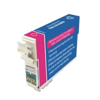 INSTEN Epson-Compatible T078320 Magenta Cartridge (Remanufactured)