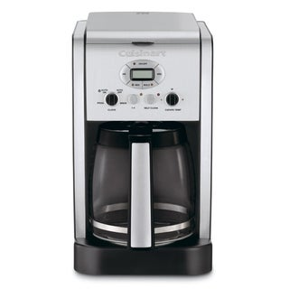 Cuisinart Brew Central 14-cup Coffeemaker (Refurbished)