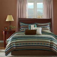 Copper Grove Geneva Southwest 7-piece Comforter Set