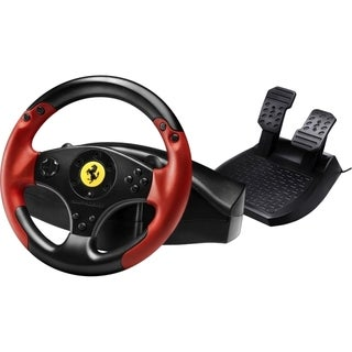 Thrustmaster Ferrari Racing Wheel Red Legend Edition