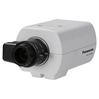 Panasonic WV-CP300 Surveillance Camera - Color, Monochrome