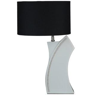 Cortesi Home Miami Table Lamp