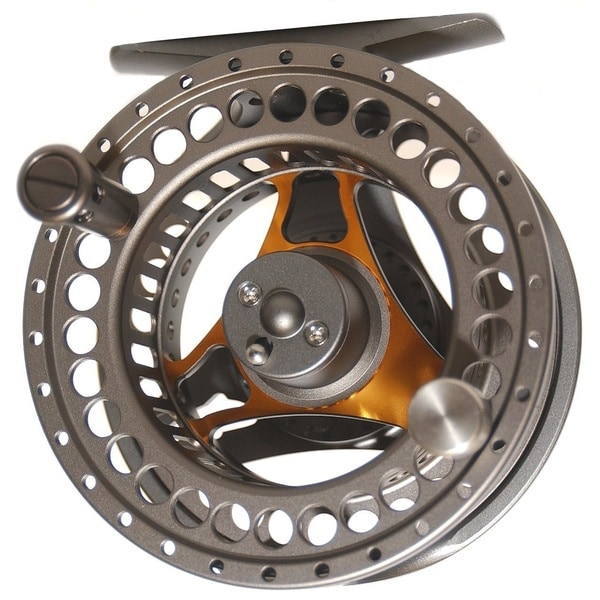 Wright and McGill Dragon Fly Reel