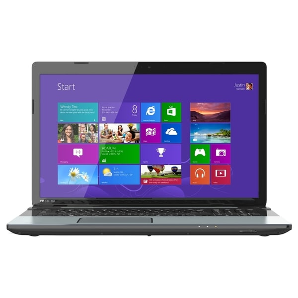 "Toshiba Satellite S75-A7344 17.3"" LCD Notebook - Intel Core i5 (3rd G"