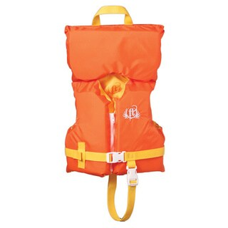 Full Throttle Infant/Child Life Jacket - infant