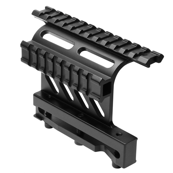 NcStar AK Side Rail Optics Mount