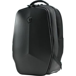 "Dell Alienware Carrying Case (Backpack) for 17"" Notebook, Tablet - Bl"