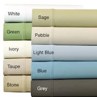 Luxury 1000 Thread Count Quality Egyptian Cotton Blend Sheet Set