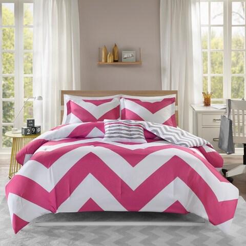 Mi Zone Pisces Comforter Set 2-Color Option