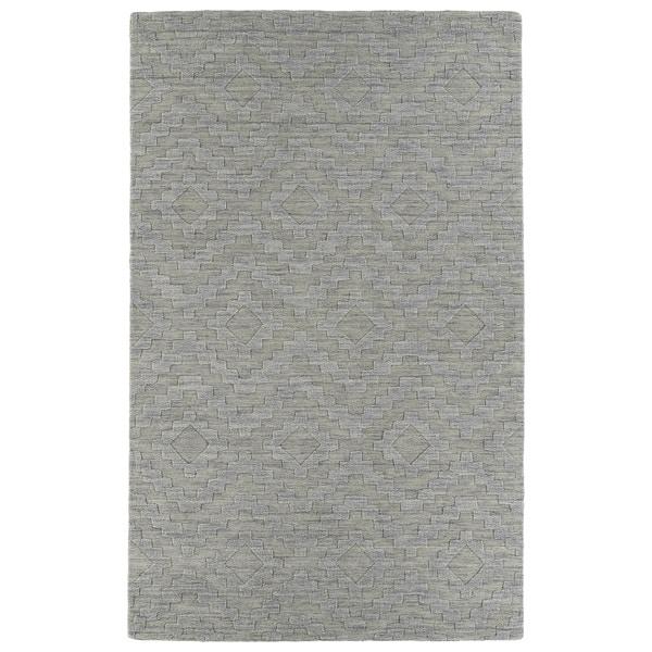 Trends Oatmeal Phoenix Wool Rug