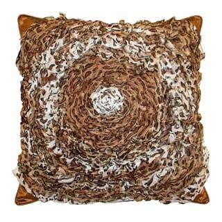 Leopard Decorative Pillow