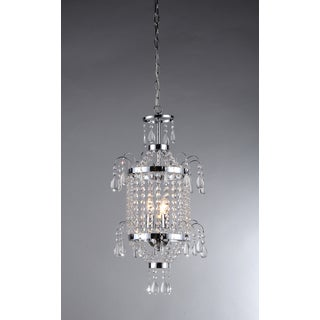 King Crystal Chandelier