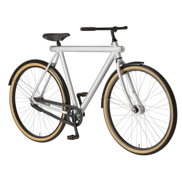 Shop VANMOOF 3 2 26-inch Bicycle - Free Shipping Today - Overstock