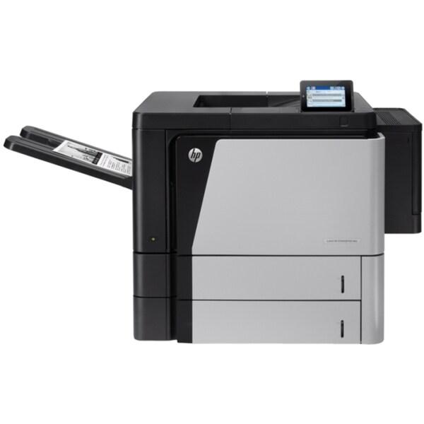 HP LaserJet M806DN Laser Printer - Monochrome - 1200 x 1200 dpi Print