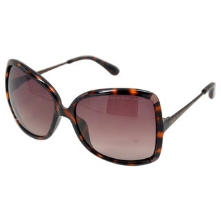 Marc Jacobs Women's Havana Peach Sunglasses