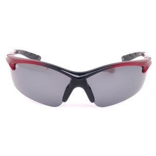 Extreme Optiks Men's 'RACR' Polarized Sunglasses