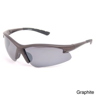 6c2ccdd82b17 Rectangle Sunglasses | Shop our Best Clothing & Shoes Deals Online at  Overstock