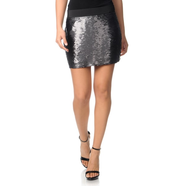 BCBG Maxazria Palettes Skirt