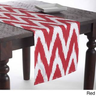 Chevron Design Table Runner