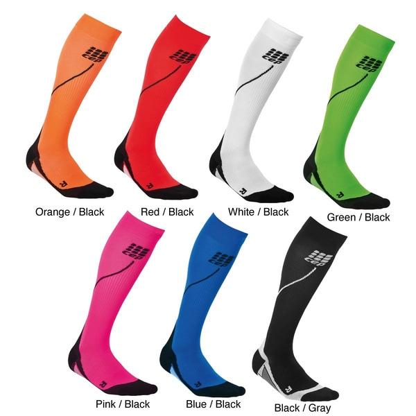 CEP Women's Progressive Running Compression Socks
