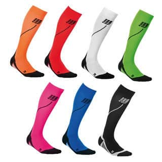 CEP Women's Progressive Running Compression Socks|https://ak1.ostkcdn.com/images/products/8438566/CEP-Womens-Progressive-Running-Compression-Socks-P15733948.jpg?impolicy=medium