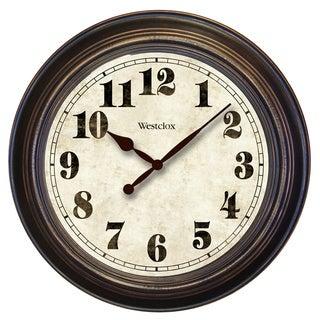 Oversized Classic 24-inch Clock