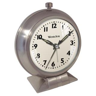 BB Classic Metal Alarm Clock