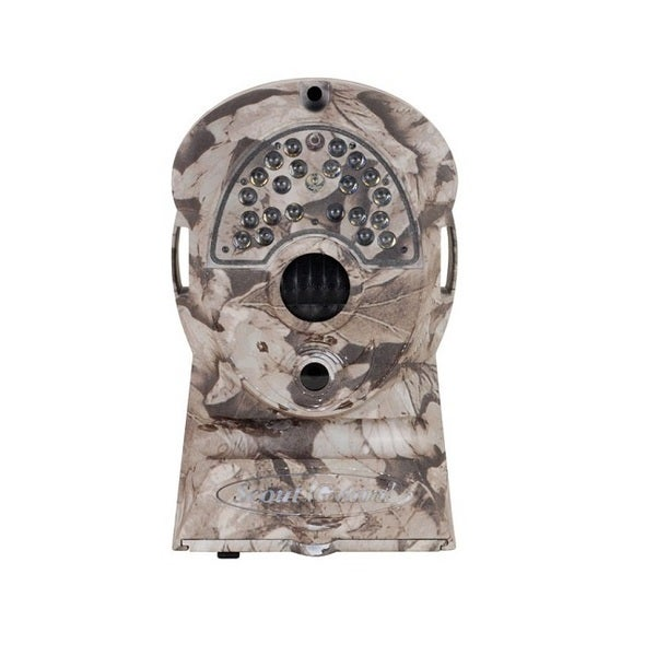 HCO Uway ScoutGuard SG550V Game Camera