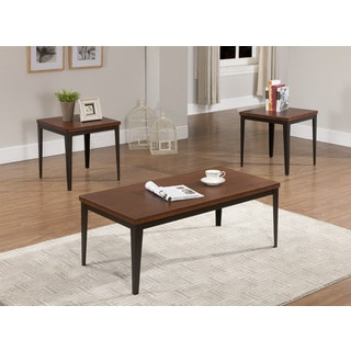 Cocktail Table/ End Table (Set of 3)