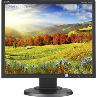 "NEC Display MultiSync EA193MI-BK 19"" LED LCD Monitor - 5:4 - 6 ms"