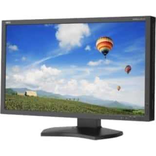 "NEC Display MultiSync PA272W-BK 27"" GB-R LED LCD Monitor - 16:9 - 6 m
