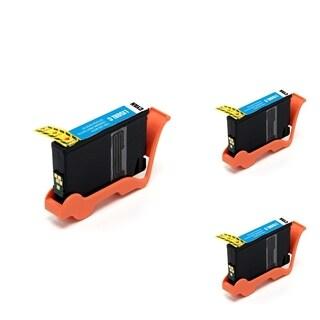 Insten 150XL Cyan Ink Cartridge 14N1615 for Lexmark Pro715/ Pro915/ S315/ S415/ S515