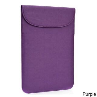 """Kroo 8"""" Tablet Flexi Case (Option: Purple)"""