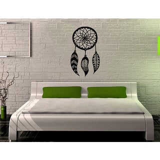 Dreamcatcher Dream Catcher Removable Vinyl Decal