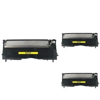 Insten Premium Yellow Color Toner Cartridge CLT-Y409S for Samsung CLP-315/ CLX3175FN