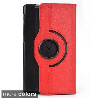 Kroo Nexus 7 (2nd gen) Rotation Case (5 options available)